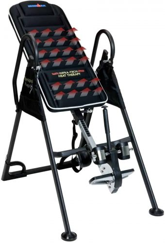 Ironman IFT4000 Therapy Inversion Table