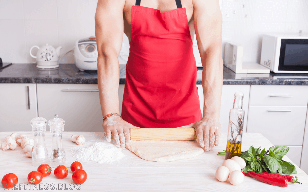The Best Pre-Workout Meals for Muscle Gain Feature