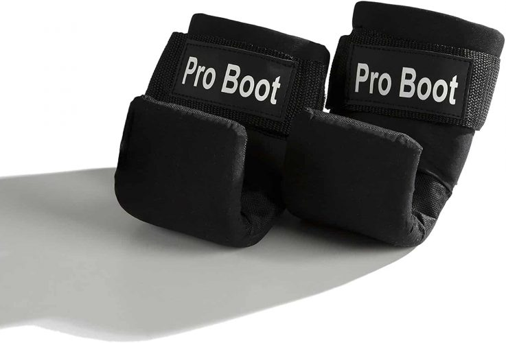 Goliath Labs Gravity Boots