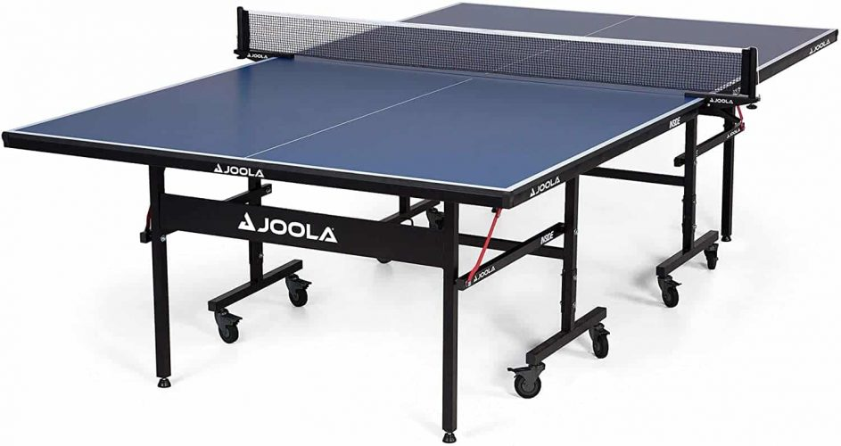 JOOLA Inside 15mm Competition Grade Indoor Table Tennis Table