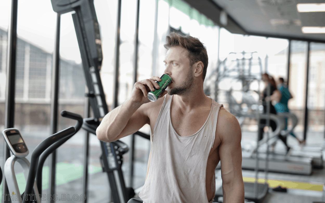 The Best Sugar-Free Energy Drinks