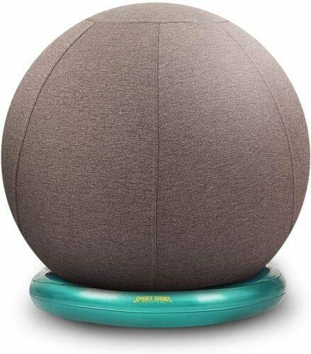 SportShiny Pro Balance Ball Chair