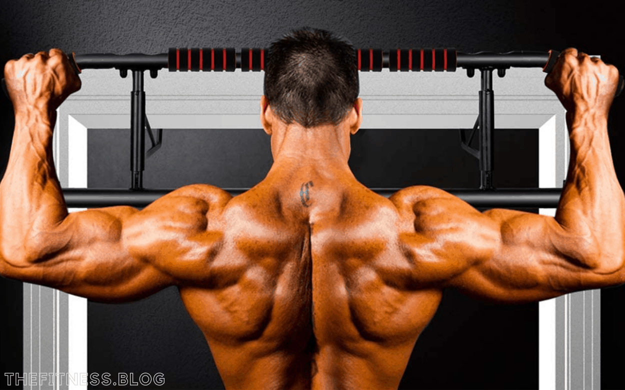 The Best Adjustable Pull-Up Bars