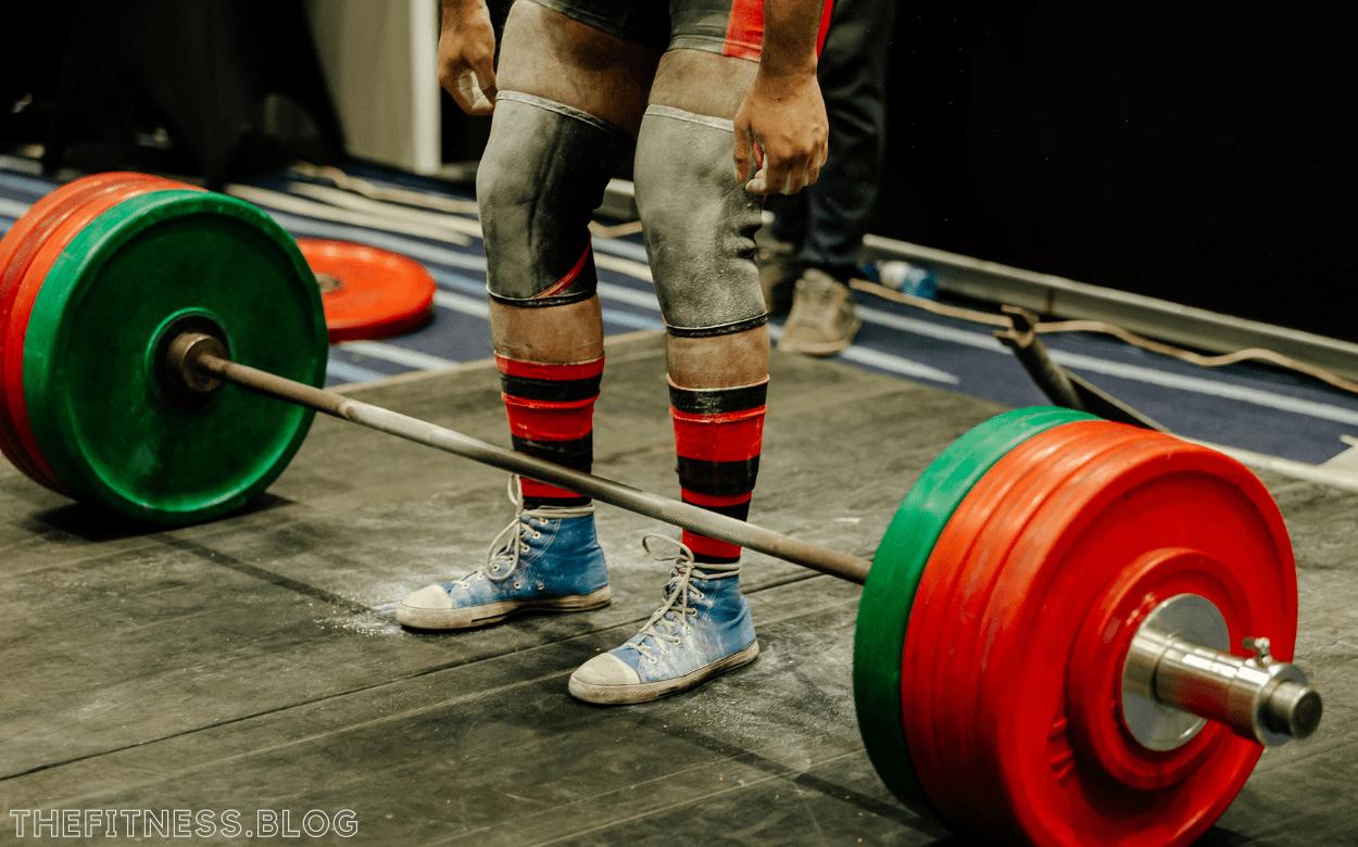 Best Weightlifting Knee Sleeves