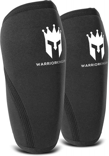 Warrior Kingdom Knee Sleeves For Squats