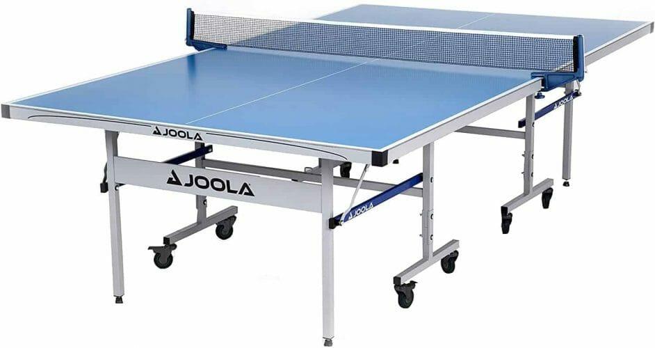 JOOLA NOVA DX Indoor-Outdoor Table Tennis Table