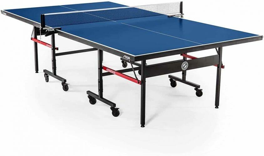 STIGA Advantage Indoor Table Tennis Table