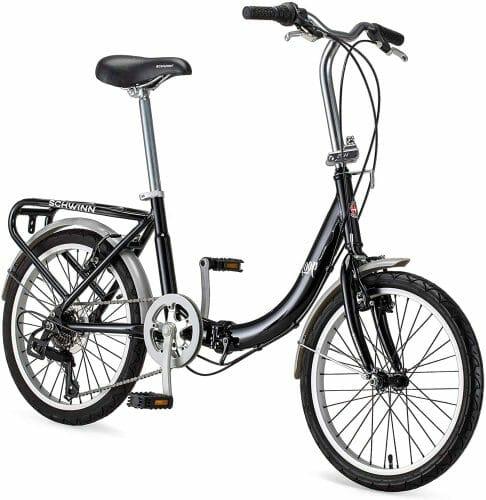 Schwinn Loop Foldable Bike