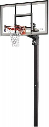 Spalding NBA In-Ground Basketball Hoop