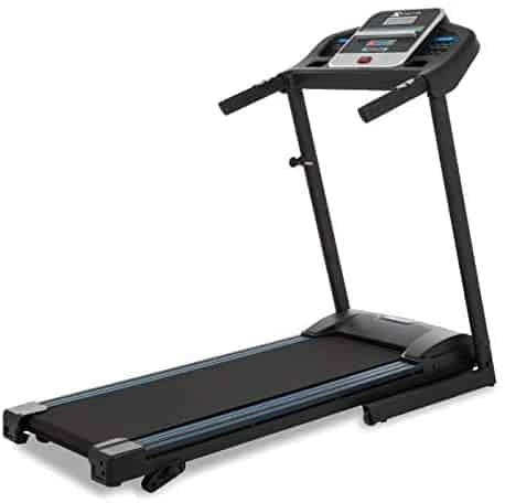 XTERRA Fitness TR150 Folding Treadmill