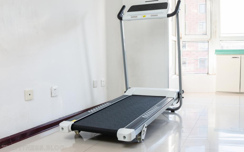 The Best Fold Flat Underbed Treadmills