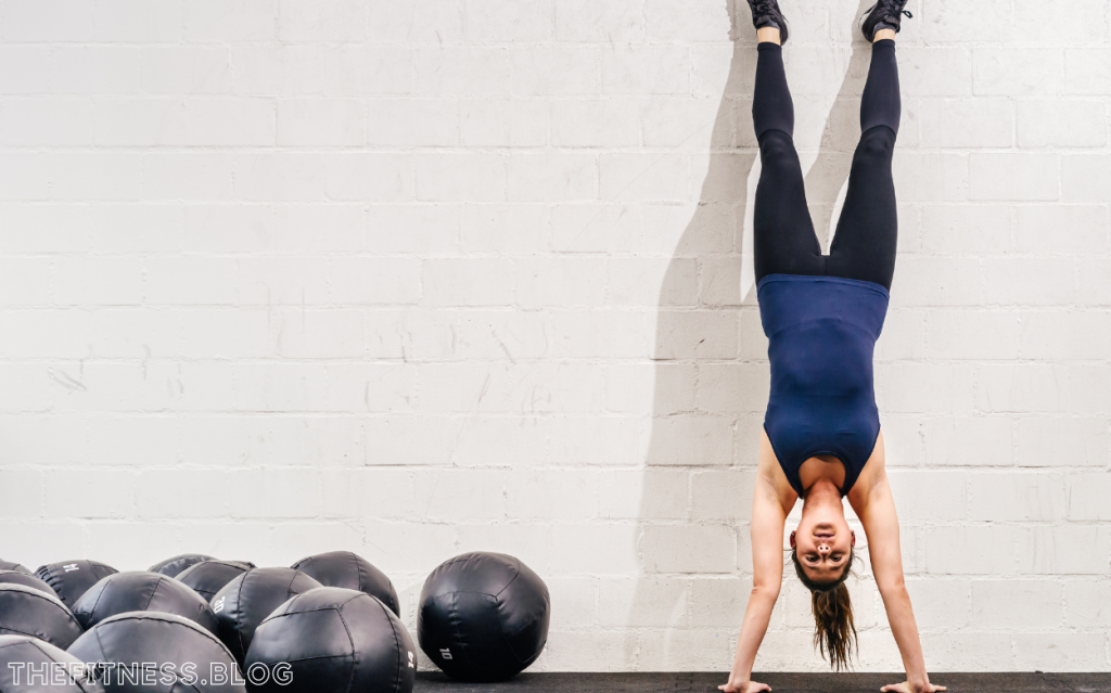 What Are The Benefits of Handstands