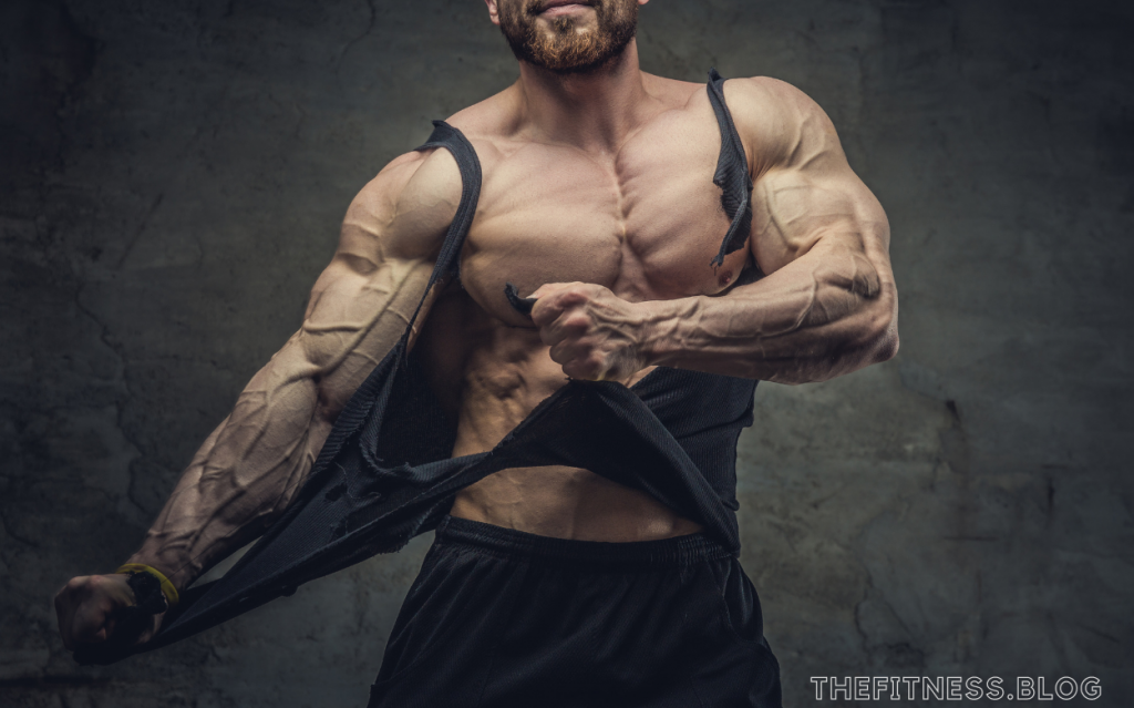Best Pre Workouts for Pump and Vascularity