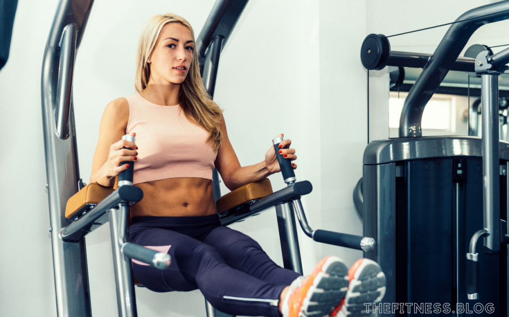 7 Great Captain's Chair Exercises