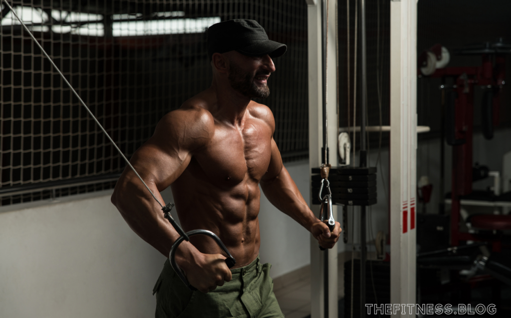 The Best Cable Exercises for a Solid Chest