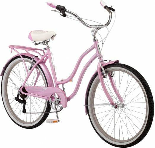 Schwinn Ladies Perla 7 Speed Cruiser Bicycle