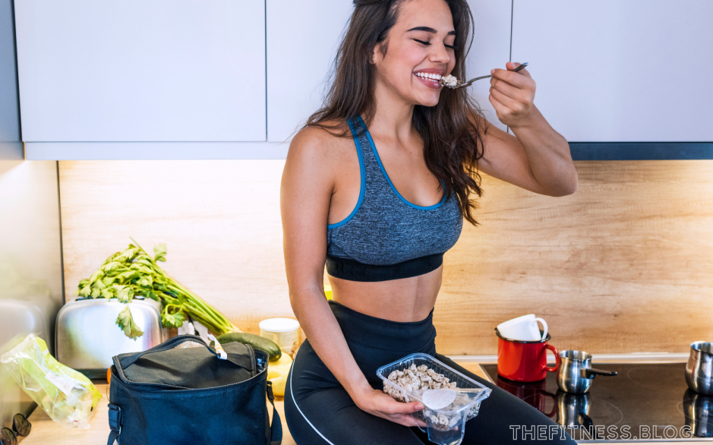 The Best Post-Workout Meals for Muscle Gain