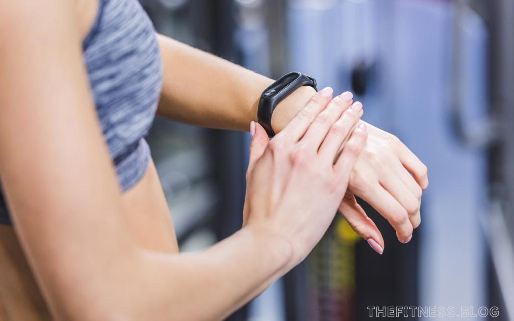 The Best Small Fitness Trackers