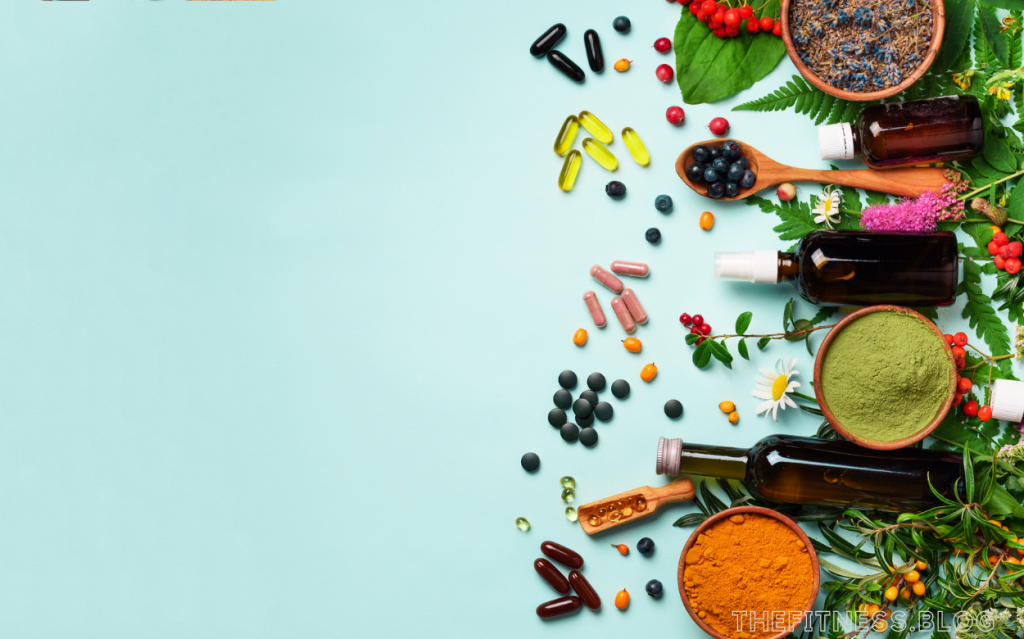 The Most Popular Fitness Supplement Ingredients
